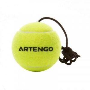 Fitness Mania - _QUOTE_Turnball Tennis Ball_QUOTE_ Speedball Ball