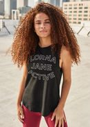 Fitness Mania - Workout Or Weekend Tank