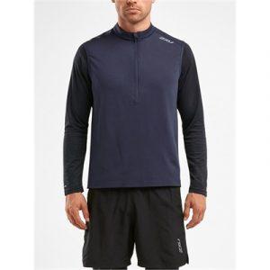 Fitness Mania - 2XU XVENT Shell Vest Mens