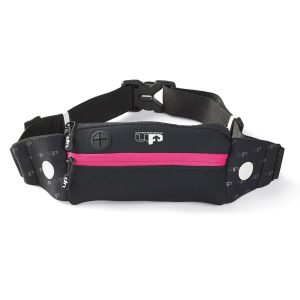 Fitness Mania - 1000 Mile UP Titan Running Waistpack - Pink
