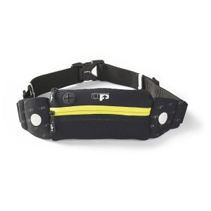 Fitness Mania - 1000 Mile UP Titan Running Waistpack - Yellow