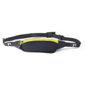 Fitness Mania - 1000 mile UP Fingal Lightweight Running Waistpack - Yellow