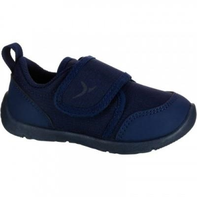 Fitness Mania – 100 I Learn First Gym Shoes – Navy Blue