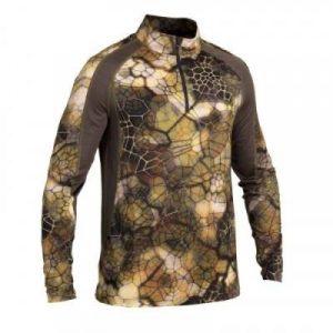 Fitness Mania - Actikam 500 T-shirt light camouflage Furtiv
