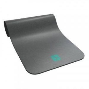 Fitness Mania - Comfort Fitness Gym and Pilates Mat Grey