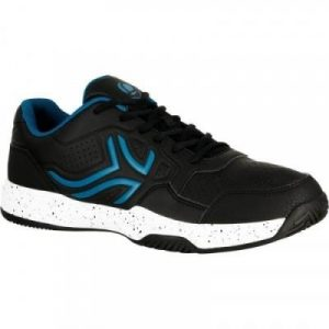 Fitness Mania - TS190 Multicourt Tennis Shoes - Black