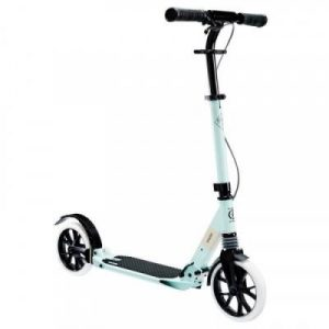 Fitness Mania - Town7 XL Adult Scooter - Light Green