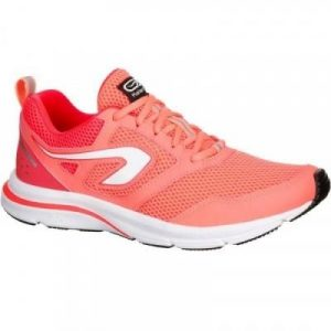Fitness Mania - Womens Running Shoes - Run Active - Coral