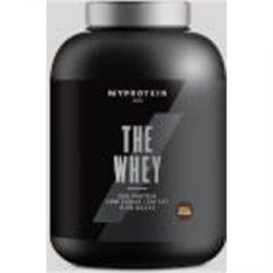 Fitness Mania - THE Whey™ - 60 Servings - 1.8kg - Cookies n' Cream