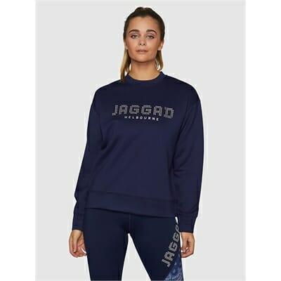 Fitness Mania – Jaggad Oberg Scuba Sweater