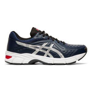 Fitness Mania - Asics Gel 195TR - Mens Cross Training Shoes - Midnight/Silver