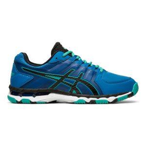 Fitness Mania - Asics Gel 540TR - Mens Cross Training Shoes - Lake Drive/Black