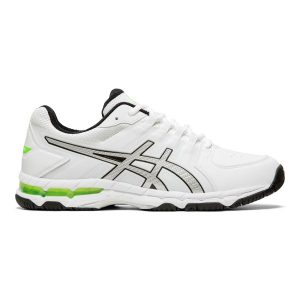 Fitness Mania - Asics Gel 540TR - Mens Cross Training Shoes - White/Silver