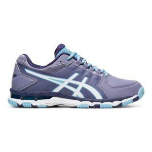 Fitness Mania - Asics Gel 540TR - Womens Cross Training Shoes - Ash Rock/White