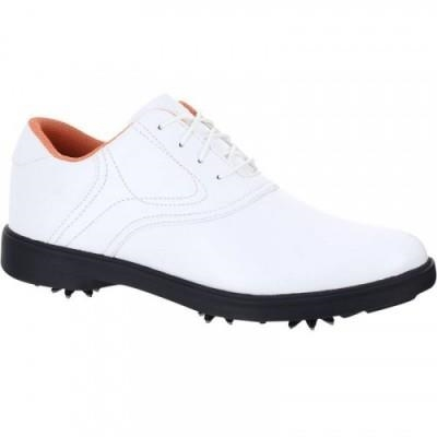 Fitness Mania – Spike 500 Women's Golf Shoes – White
