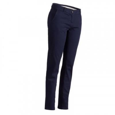 Fitness Mania – Women's Mild Weather Golf Trousers – Navy