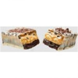 Fitness Mania - 6 Layer Protein Bar  - 12 x 70g - Cookies and Cream