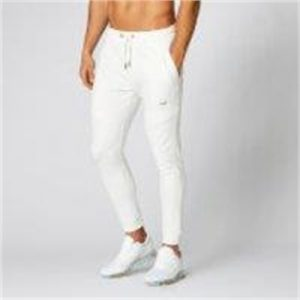 Fitness Mania - City Joggers - Chalk Marl - S