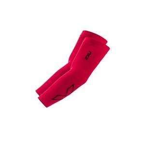 Fitness Mania - 2XU Unisex Flex Running Compression Arm Sleeves