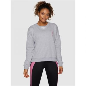 Fitness Mania - Jaggad Formentera Drop Shoulder Sweater