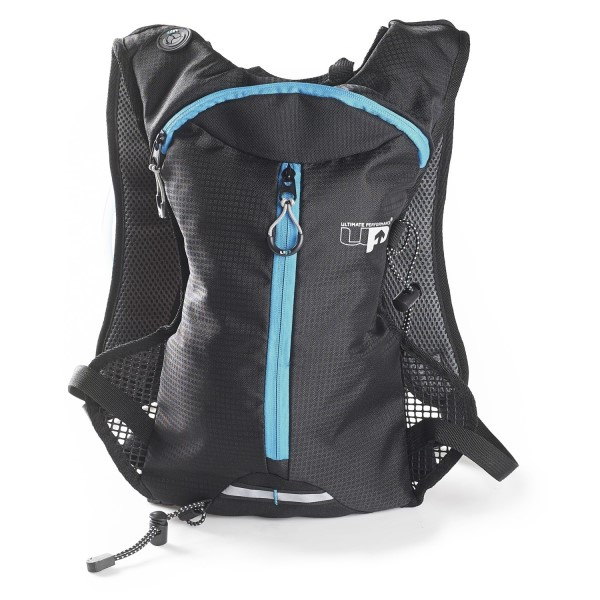 Fitness Mania – 1000 Mile Ultimate Performance Tarn Hydration Pack – 1.5L – Blue/Charcoal