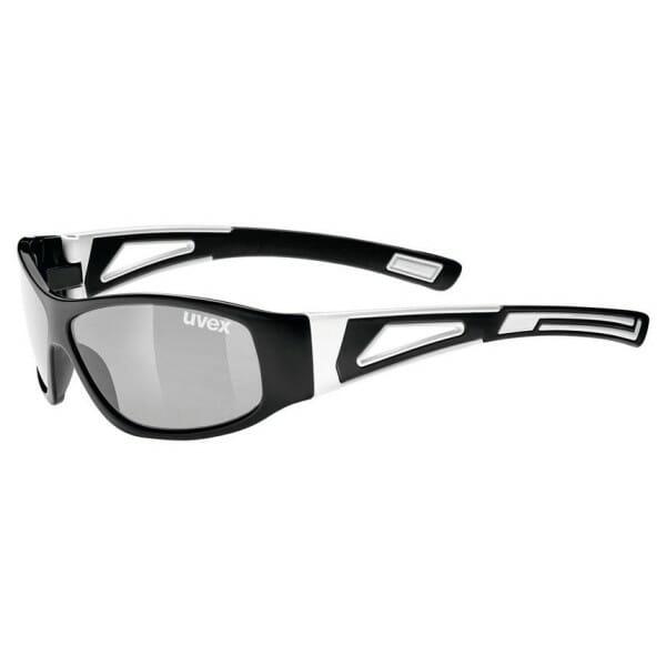 Fitness Mania – UVEX Sportstyle 509 Kids Sunglasses – Black