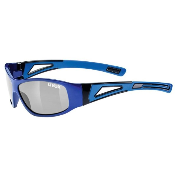 Fitness Mania – UVEX Sportstyle 509 Kids Sunglasses – Blue