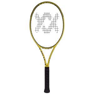 Fitness Mania - Volkl C10 Pro Tennis Racquet - Yellow/Black