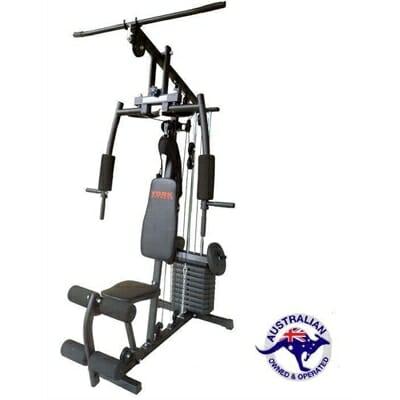 Fitness Mania – Body Builder Home Gym