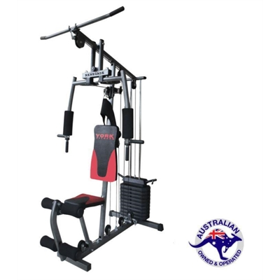 Fitness Mania – Renegade Expander Home Gym