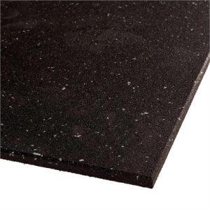 Fitness Mania - VersaFit Commercial Rubber Flooring Tile - Grey Fleck