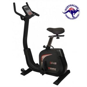 Fitness Mania - York Light Commercial Upright Bike