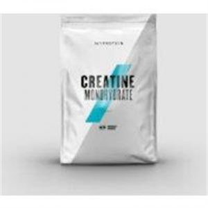 Fitness Mania - Creatine Monohydrate - 500g - Berry Burst