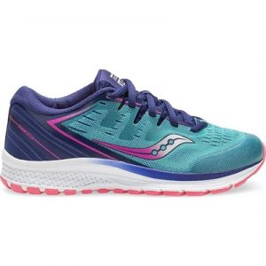 Fitness Mania - Saucony - KIDS GUIDE ISO 2