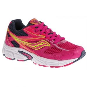 Fitness Mania - Saucony - Little Girls Cohesion 8