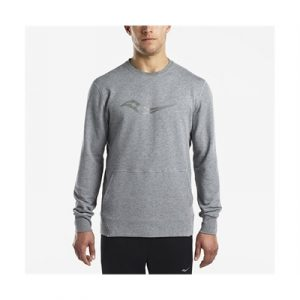 Fitness Mania - Saucony - Men's Cooldown Long Sleeve