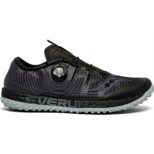 Fitness Mania - Saucony - Men's Switchback ISO