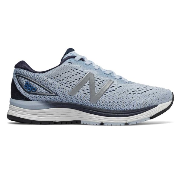 Fitness Mania – New Balance 880v9 – Womens Running Shoes – Air/Light Cobalt/Reflection