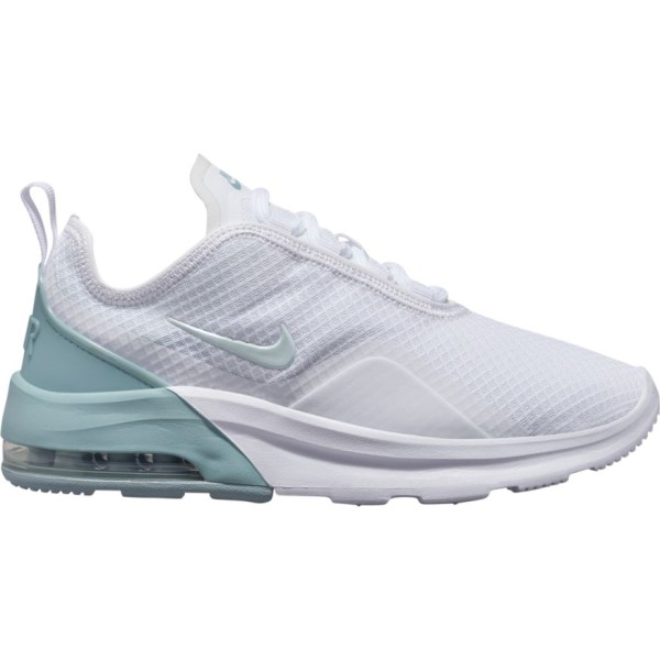 Fitness Mania – Nike Air Max Motion 2 – Womens Sneakers – White/Ghost Aqua/Ocean Cube