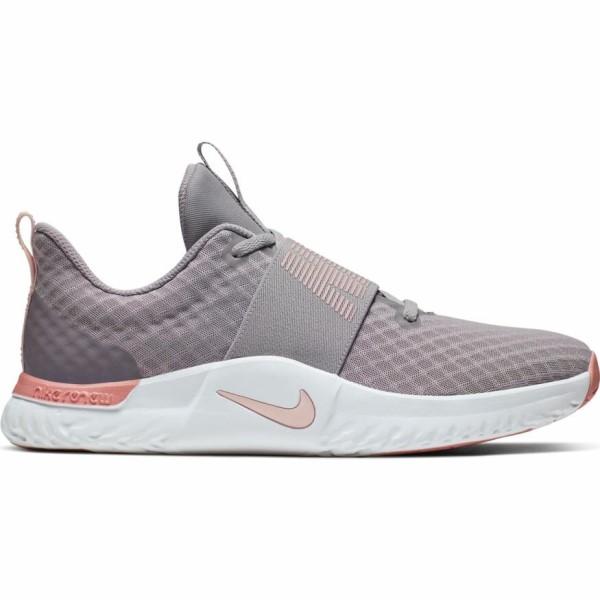 Fitness Mania – Nike Renew In-Season TR 9 – Womens Training Shoes – Atmosphere Grey/Echo Pink