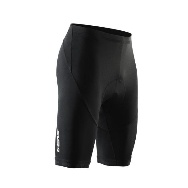 Fitness Mania – SUB4 Classic Mens Cycling Shorts – Black