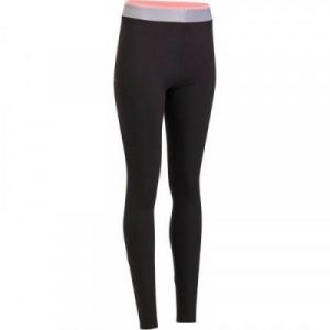 Fitness Mania - 100 Women's Cardio Fitness Leggings - Black