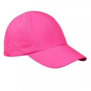 Fitness Mania - Trek 100 Mountain Trekking Cap - Pink