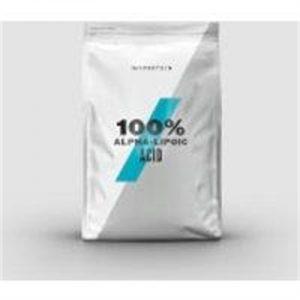 Fitness Mania - 100% Alpha-Lipoic Acid Powder