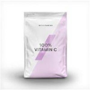 Fitness Mania - 100% Vitamin C Powder