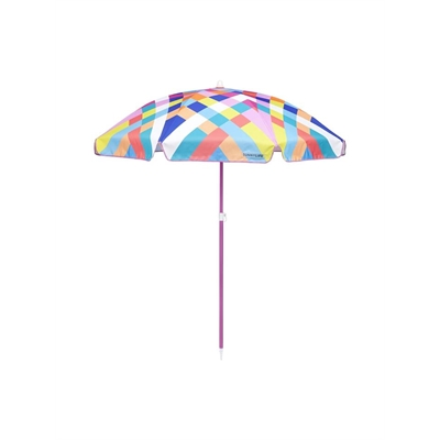 Fitness Mania – Sunnylife Beach Umbrella Block Party