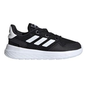 Fitness Mania - Adidas Archivo - Toddler Sneakers - Core Black/Cloud White/Core Black