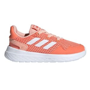 Fitness Mania - Adidas Archivo - Toddler Sneakers - Semi Coral/Cloud White/Glow Pink