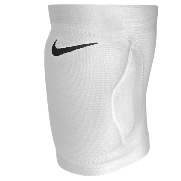 Fitness Mania – Nike Streak Volleyball Knee Pads – White