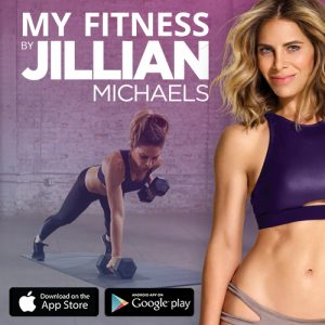 Fitness Mania - Jillian Michaels Fitness App